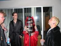 Highlight for album: Halloween @ Georgios 2004
