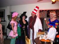 Highlight for album: Halloween 2005