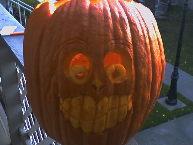 I haven't carved in 12+ years....